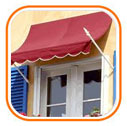 Spear Awnings Manufacturers