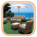 Terrace Umbrellas Exporters